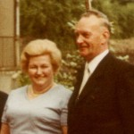 Fritz und Wilma Wollert