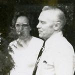 Karl und Ilse Gerlach