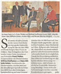 Rheinische Post, 02.12.2017