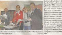 Rheinische Post vom 20.12.2017