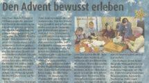Stadt Spiegel vom 05.12.2018